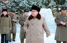 Nhật Bản đã bí mật tiếp cận với đảng cầm quyền Triều Tiên