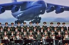 Nước Nga mất 64 nghệ sỹ xuất sắc trong tai nạn máy bay TU-154