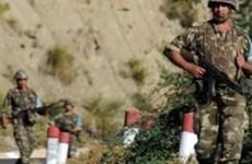 Lực lượng Algeria triệt phá 30 mạng lưới hỗ trợ các phiến quân IS