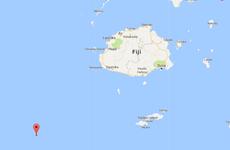 Động đất 7,2 độ Richter ngoài khơi Fiji, cảnh báo sóng thần