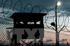 Mỹ tiếp tục chuyển các tù nhân ra khỏi nhà tù Guantanamo