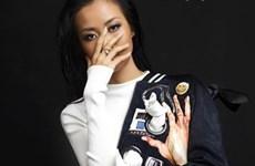 Rapper Suboi: Không có nhan sắc nào sánh bằng sự tự tin