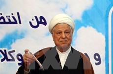 Cựu Tổng thống Iran Akbar Hashemi Rafsanjani qua đời vì đau tim