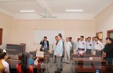 Nâng cao hiệu quả dạy và học tiếng Việt cho người Việt ở nước ngoài