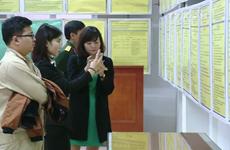 [Video] Cẩn trọng với tuyển dụng việc làm thời vụ dịp Tết Đinh Dậu