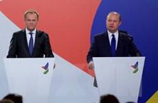 Nhậm chức Chủ tịch luân phiên EU, Malta hứa mang lại sự khác biệt
