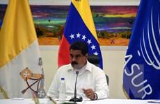 Venezuela sẽ đưa ra đề xuất mới về bình ổn giá dầu