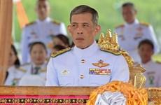 Vua Thái Lan chính thức toàn quyền quyết định bổ nhiệm nhiếp chính