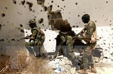 Nga chưa đàm phán với Libya về việc thiết lập 2 căn cứ quân sự