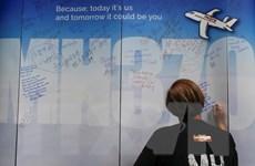 Ba năm ròng rã tìm kiếm máy bay MH370 trong vô vọng