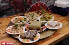 Sản vật Tết - thú ăn, chơi tao nhã của người Việt các vùng miền
