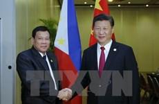 Chuyên gia: Quan hệ Trung Quốc-Philippines sắp gặp thử thách