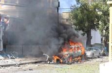 Somalia: Phiến quân al Shabab giết hại hơn 50 binh sỹ Kenya