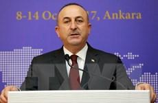 Cáo buộc Hy Lạp khiêu khích, Thổ Nhĩ Kỳ đe dọa sẽ đáp trả