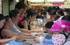 [Video] Lưu ý để tránh mất tiền oan khi mua vàng ngày Thần tài