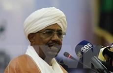 Tổng thống Sudan cáo buộc Ai Cập hậu thuẫn các phần tử đối lập