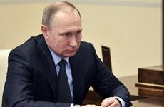 Nga quy định tội bạo hành gia đình không bị hình sự hóa