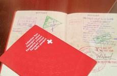 Đa số người dân Thụy Sĩ ủng hộ nới lỏng quy định nhập tịch