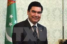Tổng thống đương nhiệm Turkmenistan nhiều khả năng tái đắc cử