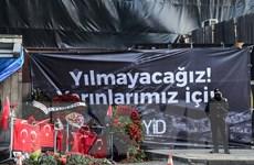 Vụ tấn công hộp đêm ở Thổ Nhĩ Kỳ: Bắt giữ nghi phạm người Pháp