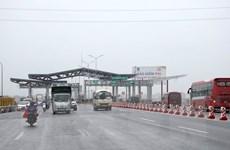 Nhà đầu tư BOT Hà Nội-Bắc Giang giải trình mức thu tăng bất thường