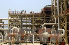 Belarus mua lô hàng 80.000 tấn dầu mỏ đầu tiên của Iran