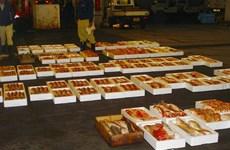 Nhật Bản muốn đẩy mạnh xuất khẩu thủy sản vào Việt Nam