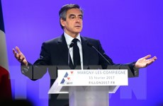 """Cử tri Pháp """"mất phương hướng"""" trong việc bầu chọn Tổng thống"""