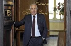 Một ngân hàng lớn của Italy bị nghi ngờ rửa tiền tại Vatican