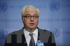 Nga chỉ trích Ukraine về thái độ sai trái đối với cố Đại sứ Churkin