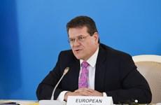 Dự án Hành lang khí đốt phía Nam giúp nhiều nước châu Âu hưởng lợi