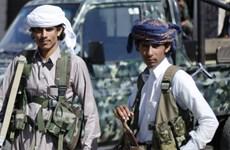 LHQ: Gần 1.500 trẻ em được tuyển mộ làm binh sỹ tại Yemen