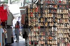 Kim ngạch xuất khẩu của Thái Lan tăng tháng thứ 3 liên tiếp