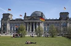 Hệ thống mạng Quốc hội Đức bị ngưng hoạt động bất thường