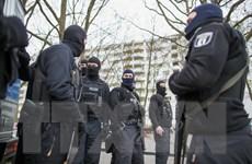 Đức bắt 3 nghi can khủng bố liên quan các nhóm thánh chiến ở Syria
