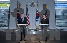 Mỹ-Hàn chính thức khởi động đàm phán bàn giao đất triển khai THAAD