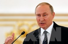Chủ tịch IAAF hy vọng điền kinh Nga sớm trở lại thi đấu quốc tế