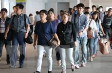 Hàn Quốc có thể mất hơn 9 tỷ USD vì lệnh cấm du lịch của Trung Quốc