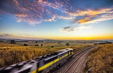 Ấn Độ thúc đẩy triển khai dự án đường sắt xuyên qua 5 quốc gia