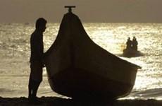 Sri Lanka tiếp tục bắt giữ ngư dân Ấn Độ xâm phạm lãnh hải