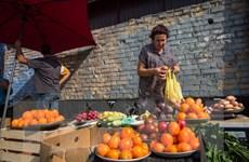 Ukraine đạt thỏa thuận sơ bộ mở đường để IMF giải ngân 1 tỷ USD