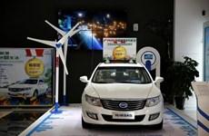 Mỹ, châu Âu e ngại chiến thuật mới của Trung Quốc về sản xuất ôtô điện