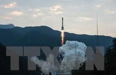 Trung Quốc dự định phóng thêm 6-8 vệ tinh định vị trong năm 2017