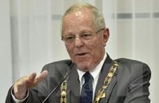Tổng thống Peru bị yêu cầu chất vấn về số tiền hối lộ 20 triệu USD