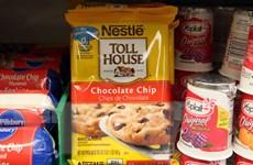 7.500 tấn đường sẽ được cắt giảm trong bánh mứt kẹo của Nestlé