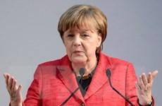 Đức cam kết sẽ làm tất cả để cải thiện quan hệ với Thổ Nhĩ Kỳ