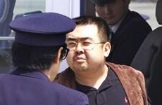 Cảnh sát Malaysia xác nhận ông Kim Jong-nam bị sát hại tại sân bay