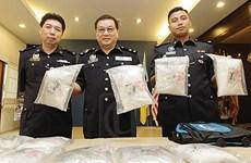 Hai phụ nữ Việt Nam bị cảnh sát Malaysia bắt giữ vì buôn bán ma túy
