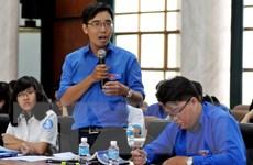 Cử tri trẻ TP.HCM đề xuất các chính sách phát huy vai trò thanh niên