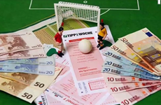 [Video] Từ tháng Tư sẽ công khai tên tuổi người chơi cá cược bóng đá